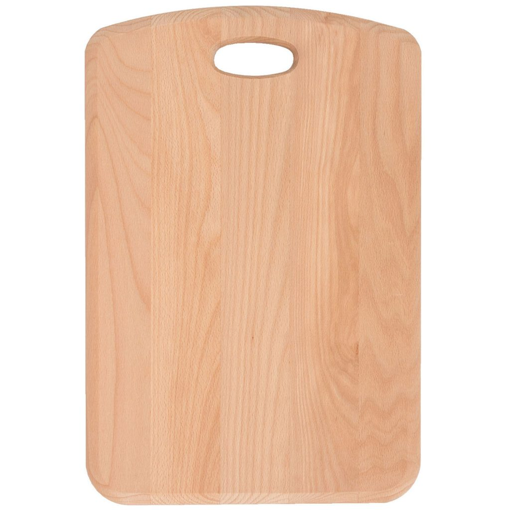 Drewniana Deska do Krojenia 45x30 (L) - Buk