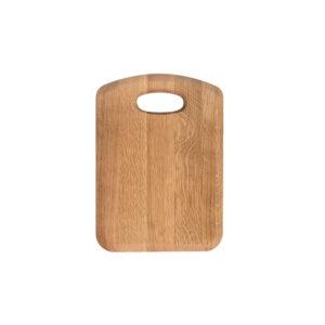 Drewniana Deska do Krojenia 28x20 (S) - Dąb_b1