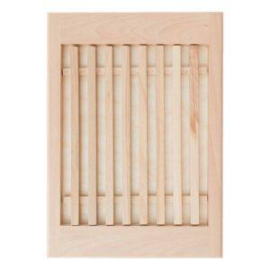 Drewniana deska do Chleba 35,5x25 - Buk_b1