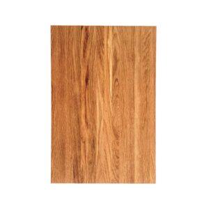 Drewniana deska do Krojenia (Blok - M) 35x25 - Dąb_b1